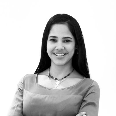 Johana De Gouveia Contract Assistant